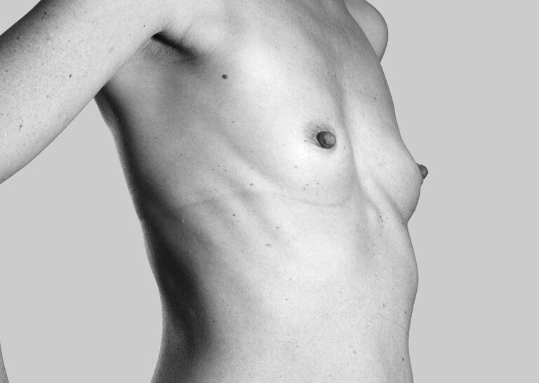 Brugte bryster
