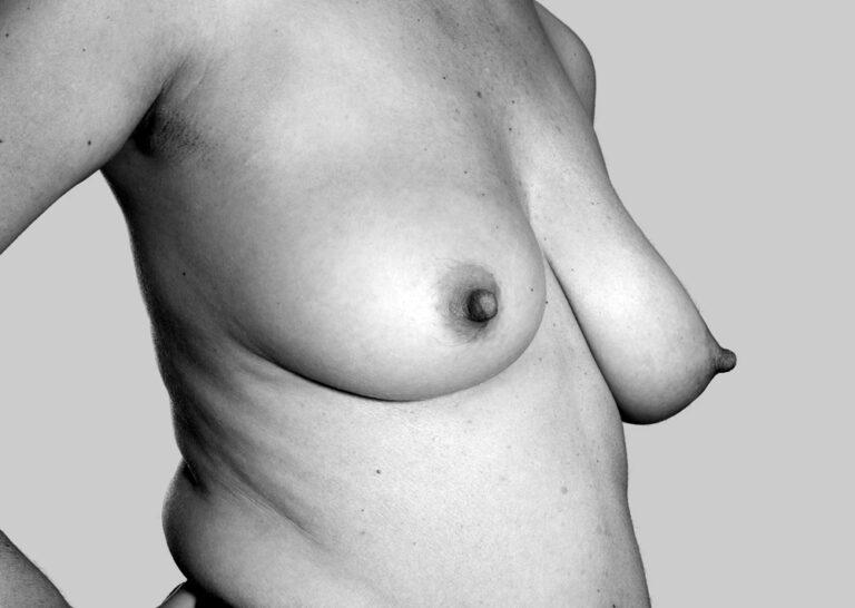 Godt brugte bryster